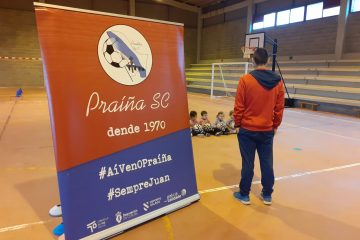 Praíña Sporting Club de Teo